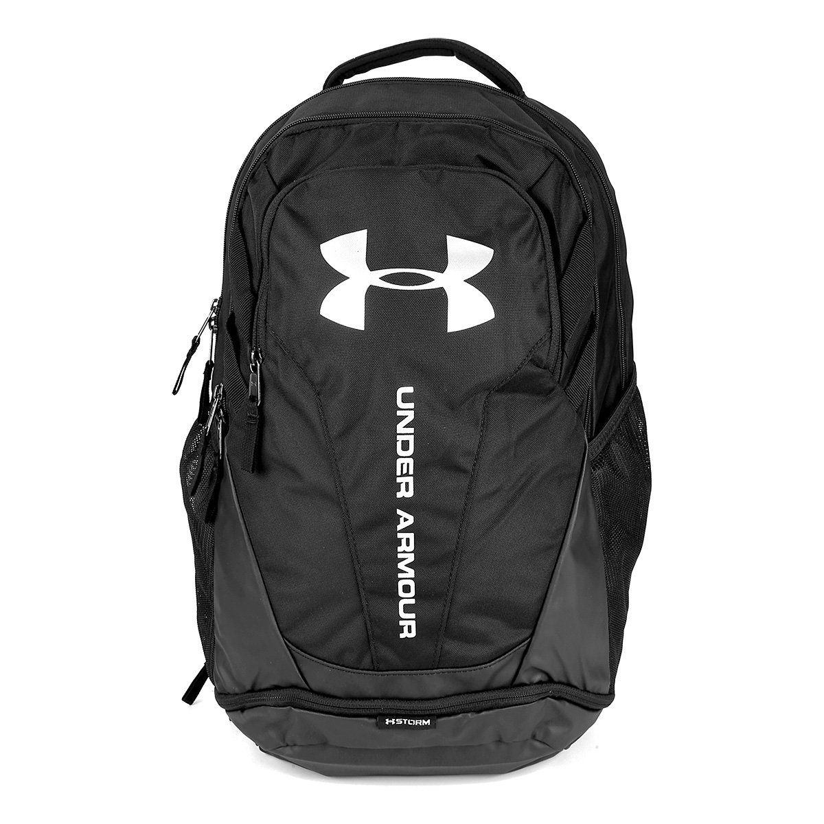 Lengua macarrónica Disparates Altoparlante  Mochila Under Armour Hustle 3.0 | Netshoes