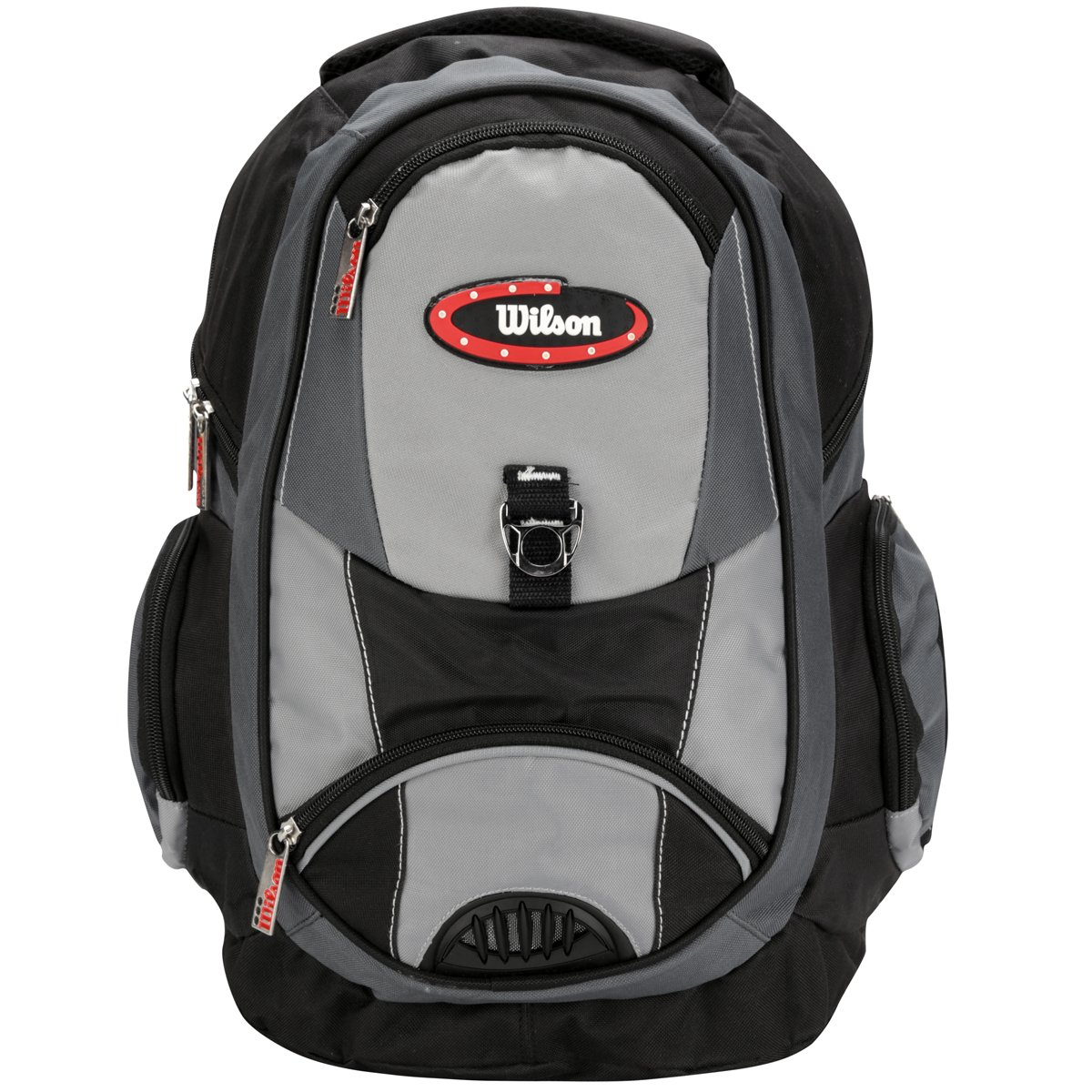 Mochila Wilson Esportiva WTIX12940C - Compre Agora  91fbe432a5a