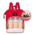 Mochila Yepp Bolsa Passeio Maternidade Mamãe Bebê Multifunção