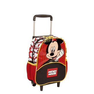 Mochilete Pequena Mickey 19Y Infantil Sestini