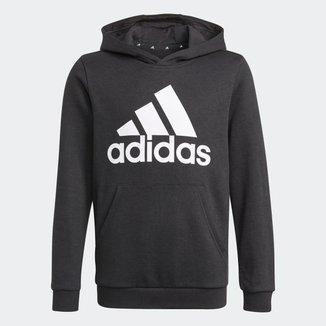 Moletom Adidas Capuz Essentials Unissex