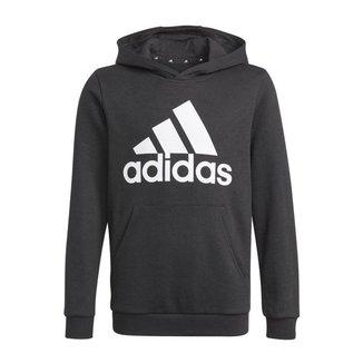 Moletom Adidas Com Capuz Infantil