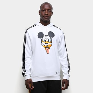 Moletom Adidas Disney Mixed Personagens Masculino