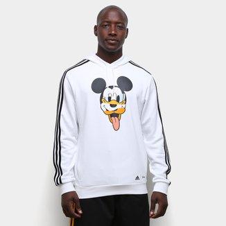 Moletom Adidas Disney Mixed Personagens Masculino