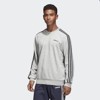 Moletom Adidas E 3S Ft Masculino
