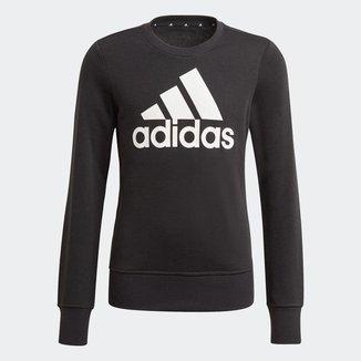 Moletom Adidas  G Bl Swt