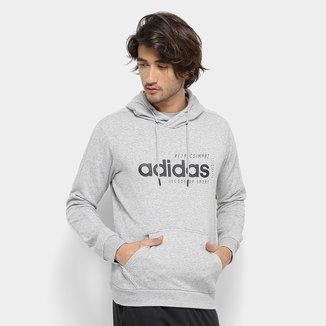 Moletom Adidas HDY Masculino