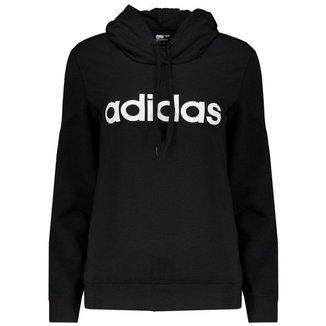 Moletom Adidas LIN OH HD