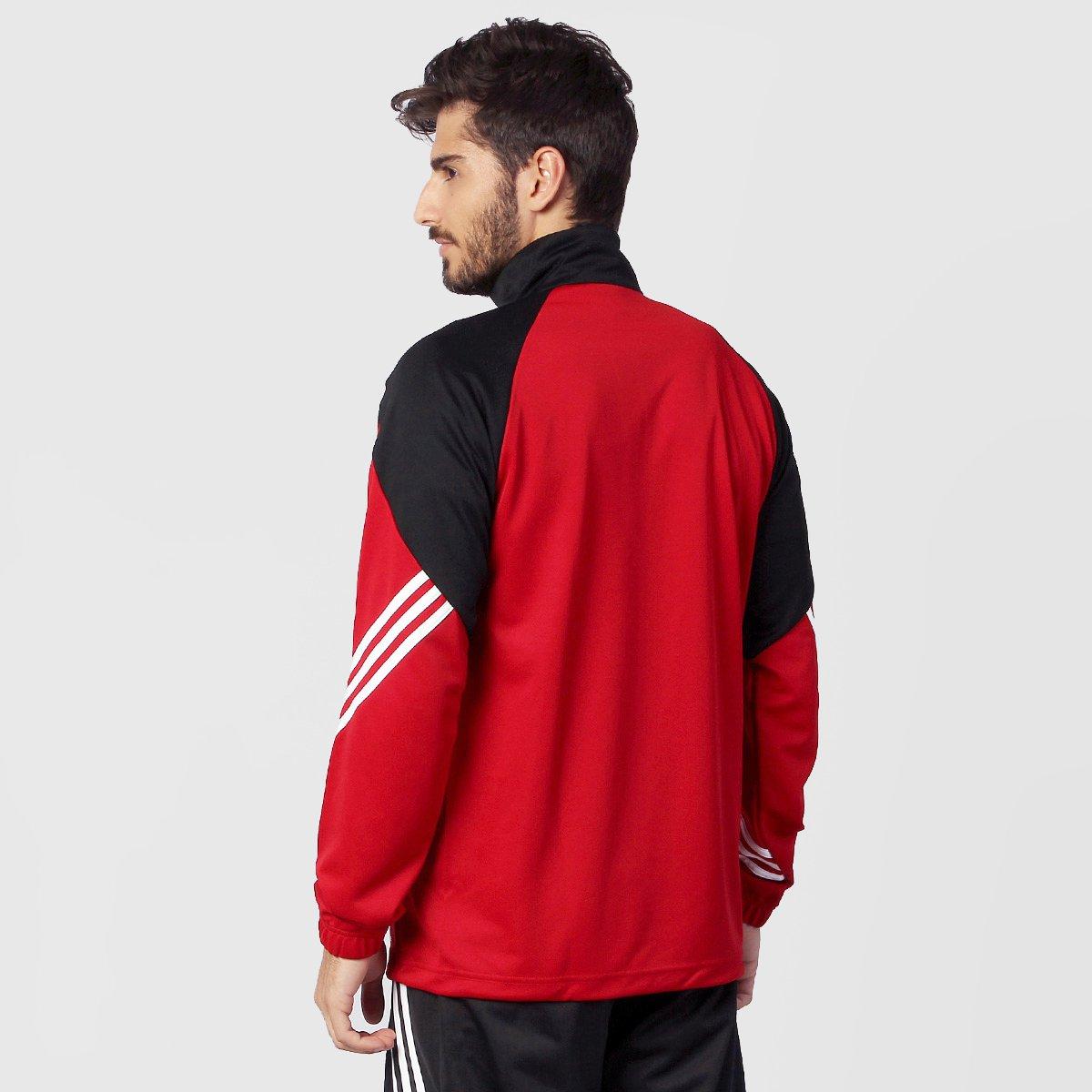 Moletom Adidas Sere 14 Masculino - Compre Agora  0605f347da893