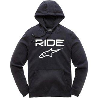 Moletom Alpinestars Ride 2.0 Pullover Hoodie