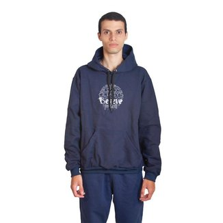 Moletom Basic Sandro Clothing Believe Masculino
