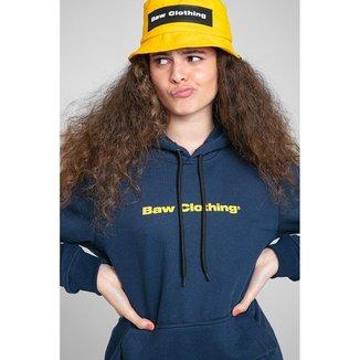 Moletom BAW Clothing Basic Logo