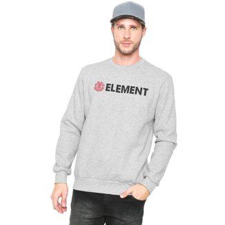 Moletom Blazin Element Masculino