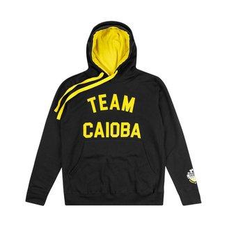 Moletom Caioba Soccer Campo Team Caioba Unissex