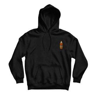 Moletom Canguru Skull Beer Masculino