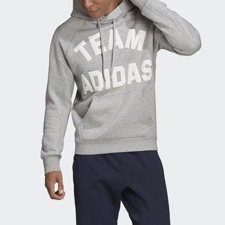 Moletom Capuz VRCT  Adidas Masculino