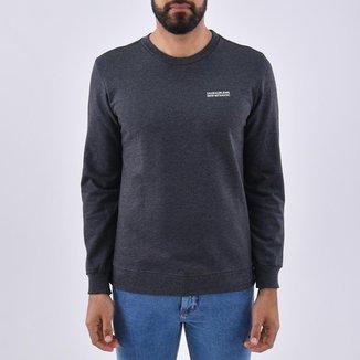 Moletom CKJ Masc Calvin Klein Jeans