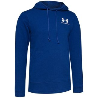 Moletom de Treino Under Armour Sportstyle Terry Hoodie Masculino