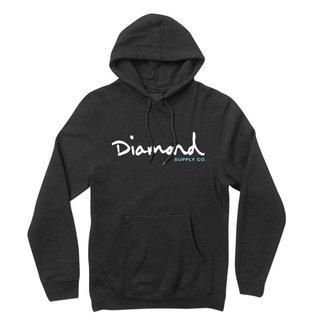 MOLETOM DIAMOND GEM HOODIE
