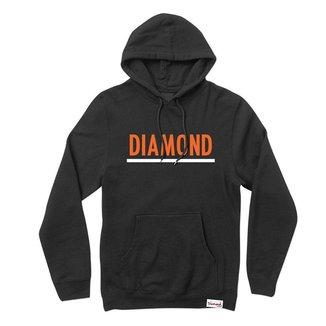 MOLETOM DIAMOND TEAM HOODIE