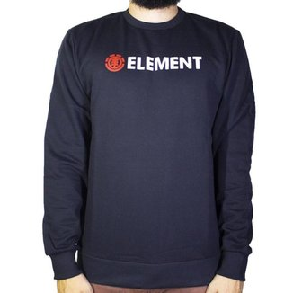 Moletom Element Blazin Masculino