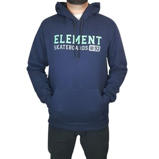 Moletom Element  com Capuz Masculino