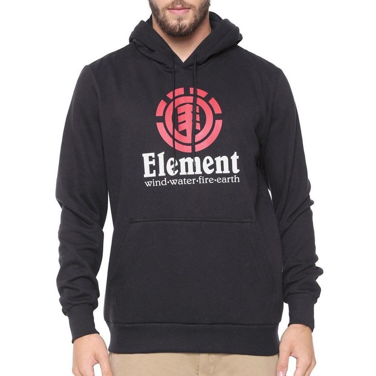 moletom element