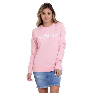 Moletom Element Sweet Feminino