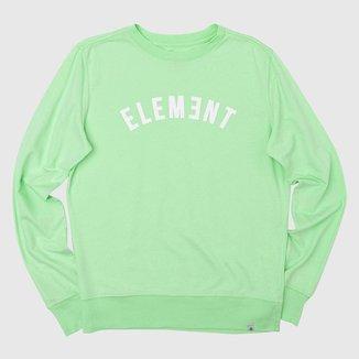 Moletom Element Sweet Feminino