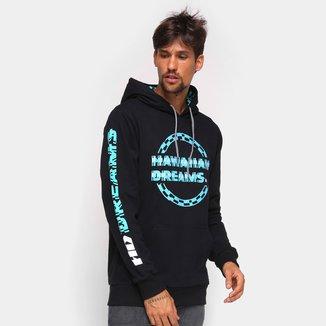 Moletom HD Style Canguru Masculino