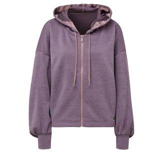 Moletom Hoodie Legacy Purple Adidas