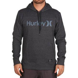 Moletom Huley O&O Hurley
