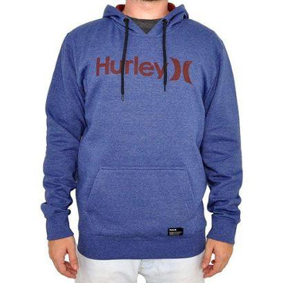 Moletom Hurley O&O Masculino
