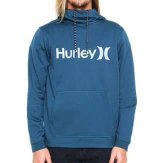 Moletom Hurley Thrm Masculino