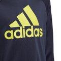 Moletom Infantil Adidas Essentials Masculino