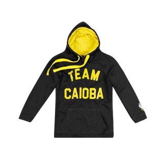Moletom Infantil Caioba Soccer Camp Team Caioba Unissex