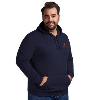 Moletom Infielder Plus Size Masculino