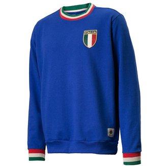 Moletom Itália Retrô 1982  Masculino