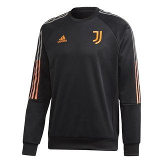 Moletom Juventus Viagem 20/21 Adidas Masculino