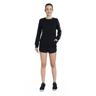 Moletom La Clofit Way Feminino