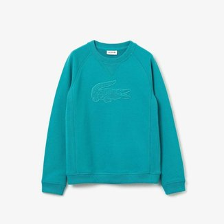 Moletom Lacoste Regular Fit Masculino
