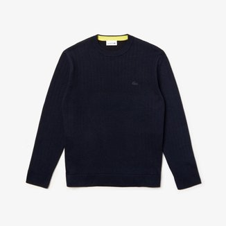 Moletom Lacoste Relax Fit Masculino