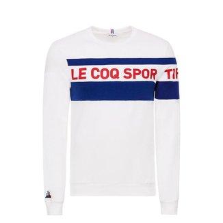 Moletom Le Coq Sportif Essentiels Masculino