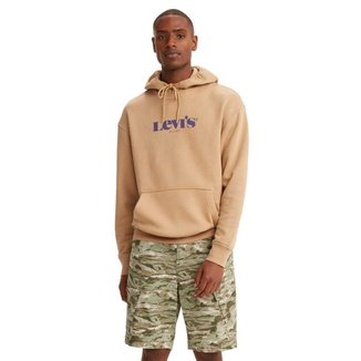Moletom Levi's T3 Relaxed Graphic - 30023