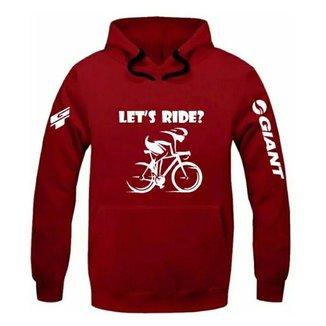 Moletom Lord V. Eme Ciclista Bike com Capuz