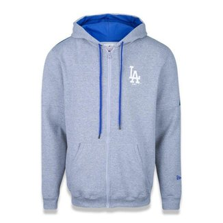 Moletom Los Angeles Dodgers Under Dance  New Era