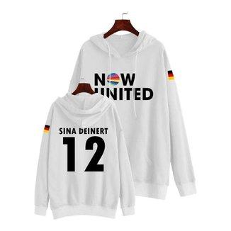 Moletom Maravs Now United Masculino