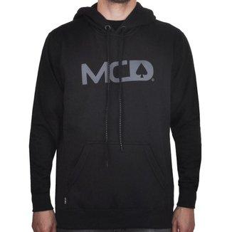 Moletom Mcd Spade 2.0 Masculino