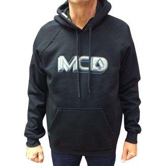 Moletom Mcd Vision Fechado Masculino
