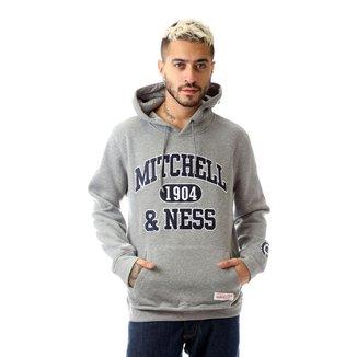 Moletom Mitchell & Ness Brand